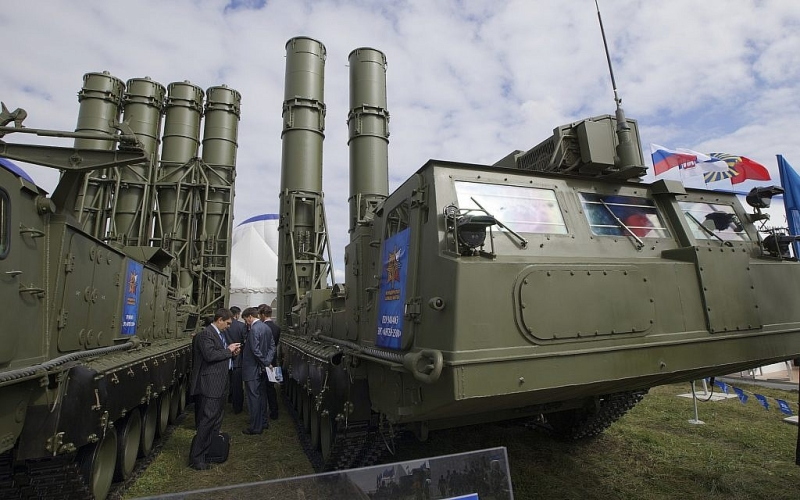Russia's S-300 Delivery Shows Israel Who's In Charge, But Not Aimed At Hurting Relations, Analysts