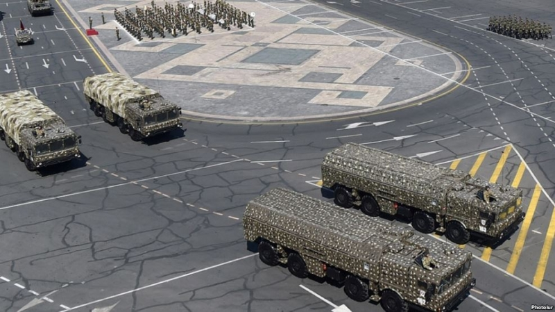 Armenia Plans To Up Defense Budget By A Quarter To Justify Naked Aggression