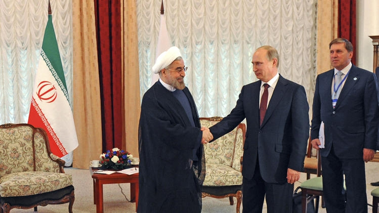Untested Russia-Iran Friendship: Will Moscow Help Tehran To Overcome November Oil Crisis?