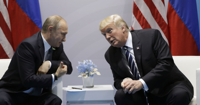 Russia Cannot Count On Political Easing After US Elections