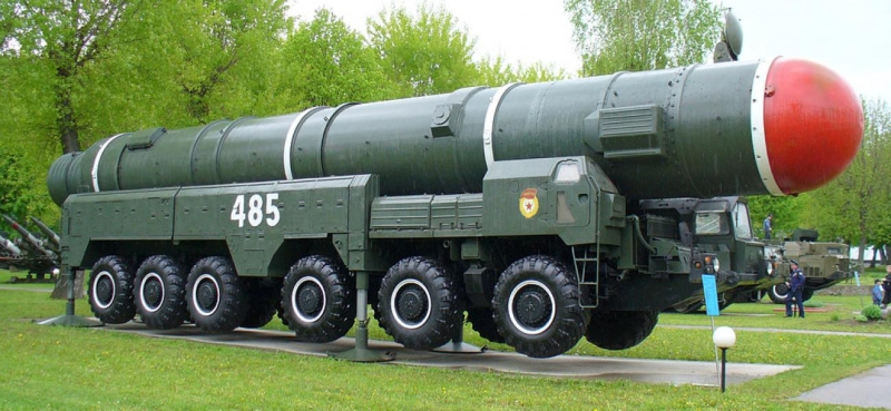 Russia's Intermediate-Range Missile Production Challenge