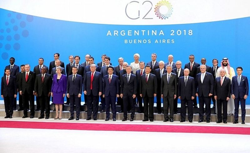 G20 At Ten: Time For Greater Multilateral Role