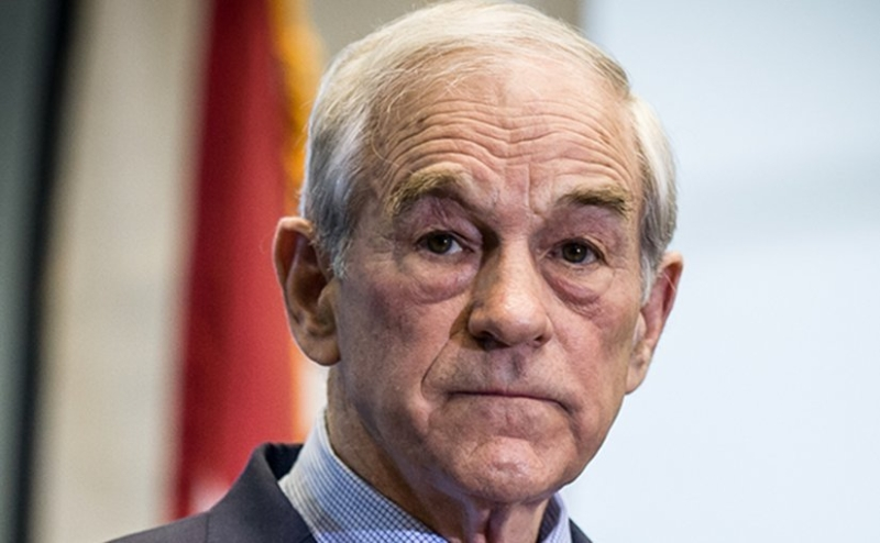Ron Paul: Trump's Neocons Reverse His Syria Withdrawal Plan