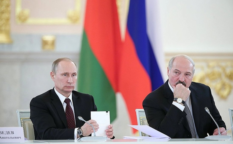 Money Or Sovereignty? What An Oil Dispute Portends For Russian-Belarusian Relations