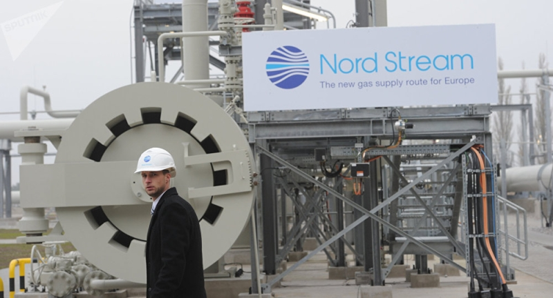 US Now Threatening Sanctions Against Nord Stream Two Contractors, Not Just Partners