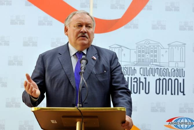 As Moscow Works In Close Rapport With Karabakh Separatists, Time To Slap Russia In The Face