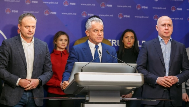 Moldova's Parliamentary Elections: One Silver Lining Amid Multiple Negative Trends