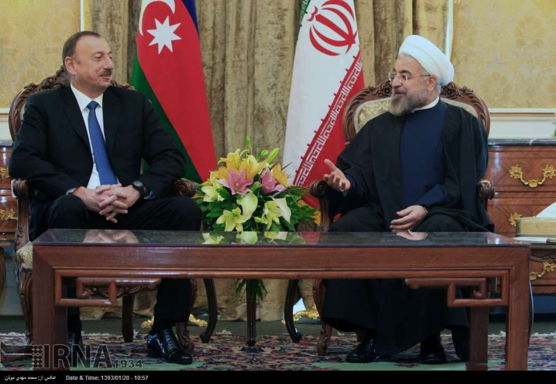 Iran and Azerbaijan Proceed With Rapprochement As Diplomatic Exchanges Multiply