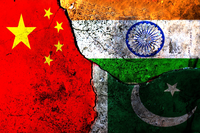 China's Diplomatic Moves Amidst The India-Pakistan Conflict