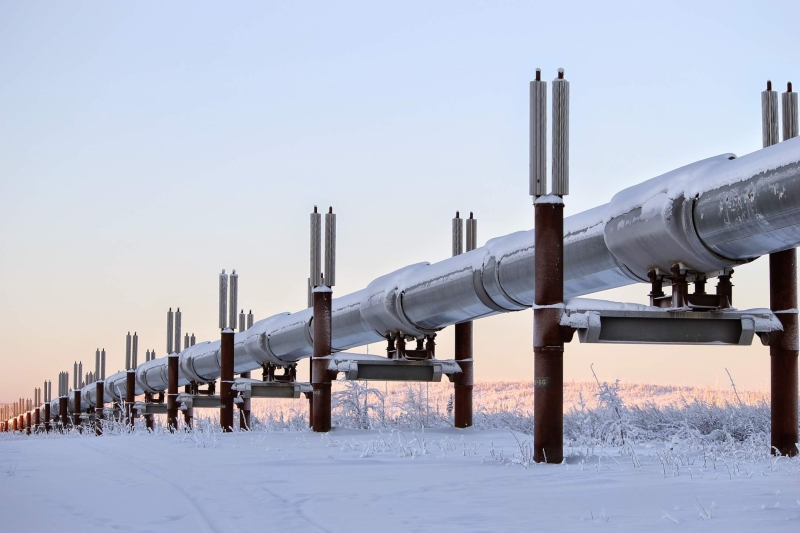 Belarus Threatens to Cut off Russia's Pipeline Flows to Europe