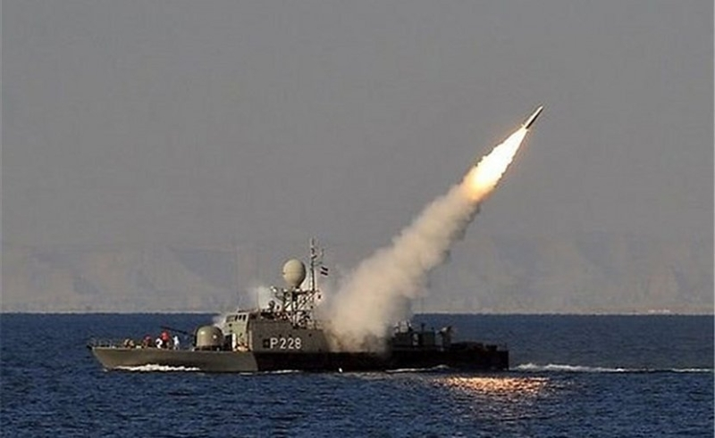 Missiles On Ships: Making Sense Of Iran's Recent Moves In The Gulf