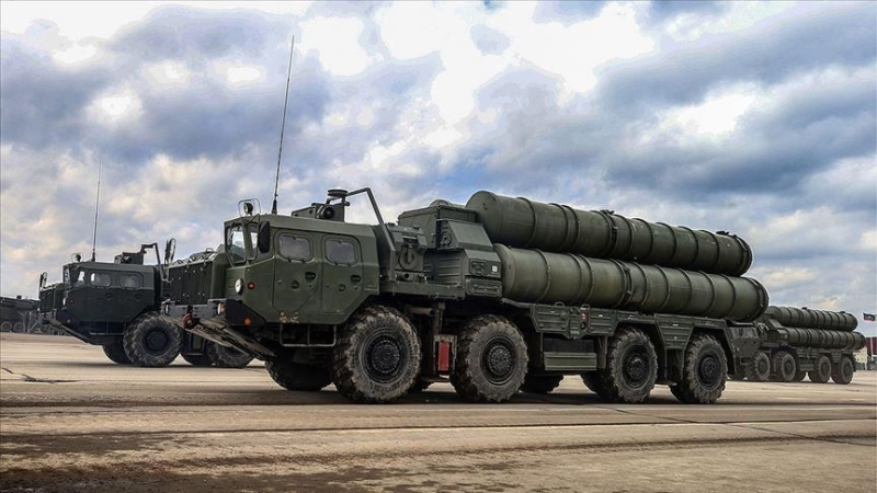 As U.S. Pressure On Turkey Mounts Over S-400 Missile System, Russia Vows Timely Delivery
