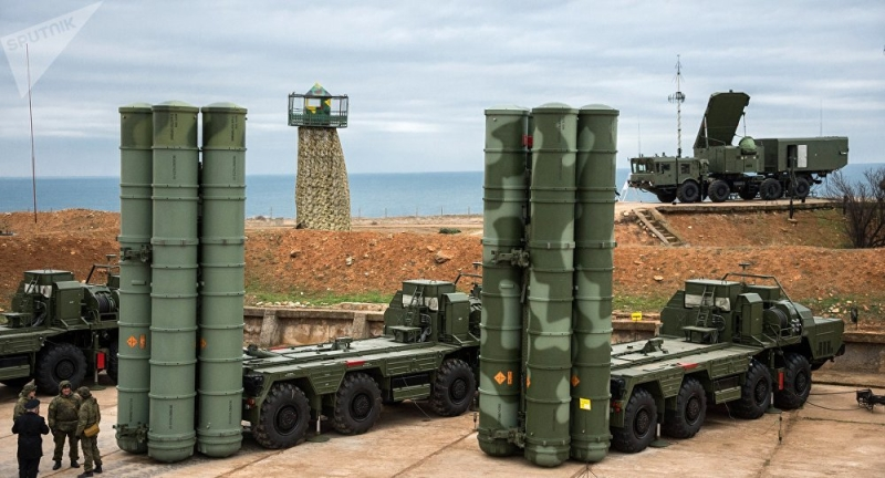 U.S. Got Enraged As Turkey Confirms No Backtracking On S-400 Deal With Russia