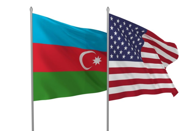 U.S. & Azerbaijan Focus On Common Interests Rather Than Disagreements