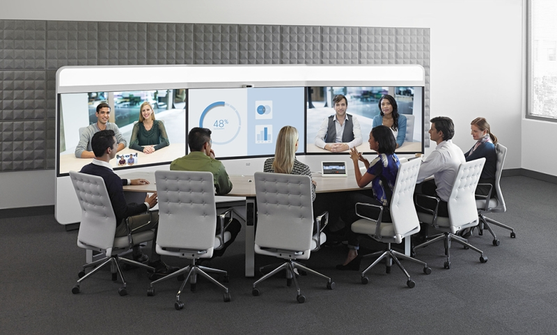 Top 10 Emerging Technologies 2019: Collaborative Telepresence