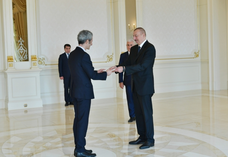 France Can't Be Fair Mediator In Karabakh Problem Unless Paris Abandons Pro-Armenian Bias