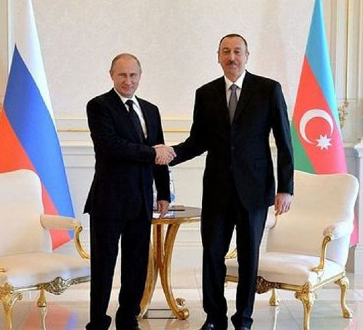 Moscow-Baku Rapprochement Continues - But With Tests Ahead