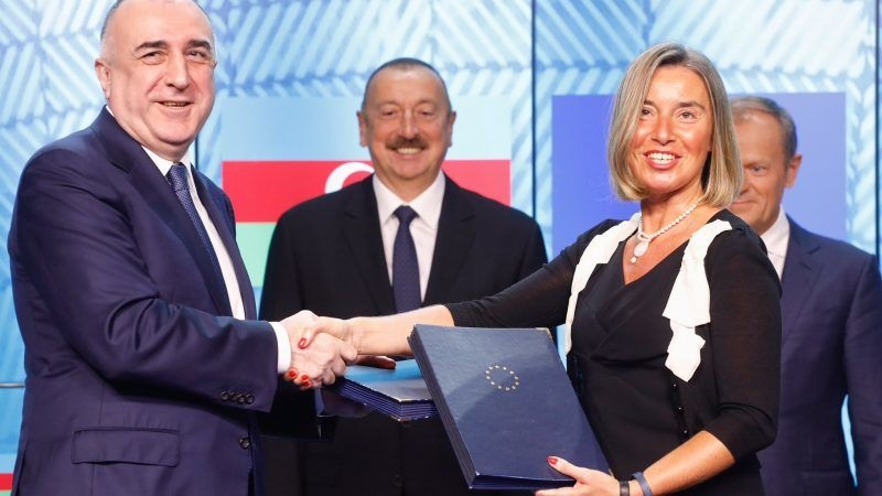 In Pursuance Of Own Economic Interests, EU Said Refuses To Be Clear About Karabakh