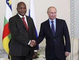Russia Prepares A Foothold In Mozambique: Risks & Opportunities