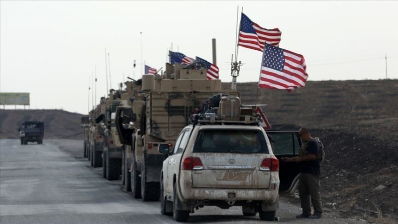 After Imprudent Pullout, U.S. Reportedly Recaptures Syrian Oil-Rich Province