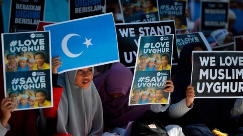 China's Tactics For Targeting The Uyghur Diaspora In Turkey