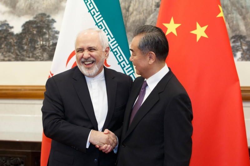 China Focuses On Iran After CPEC Setbacks In Pakistan