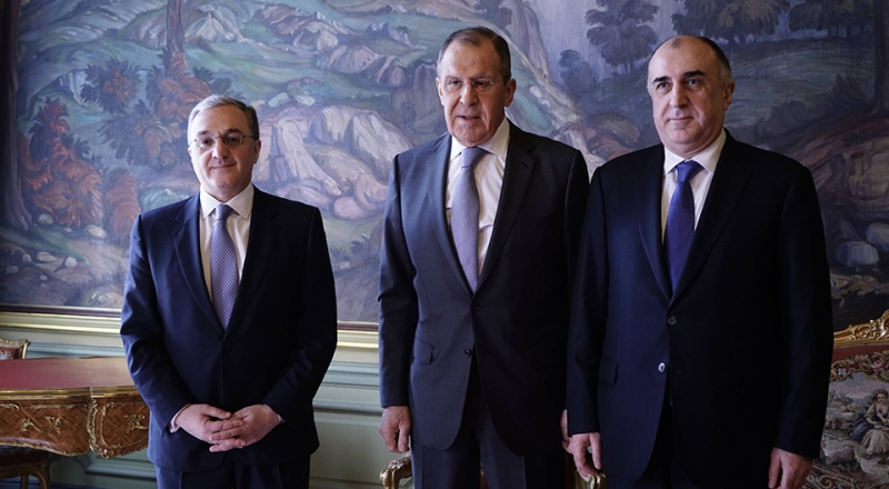 Azerbaijan Raps Armenia For Self-Isolation Resulted From Occupying Policies