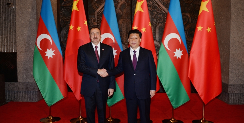 Belt & Road & Beyond: China Makes Inroads Into South Caucasus