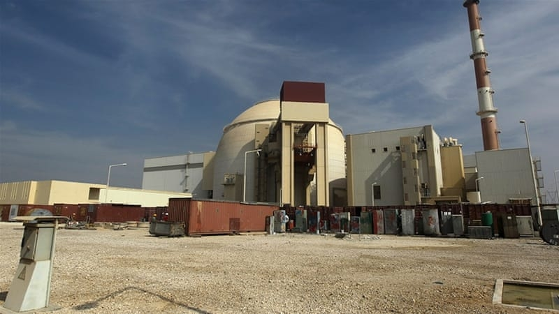 Tehran Might Be Preparing To Withdraw From The 2015 Nuclear Agreement