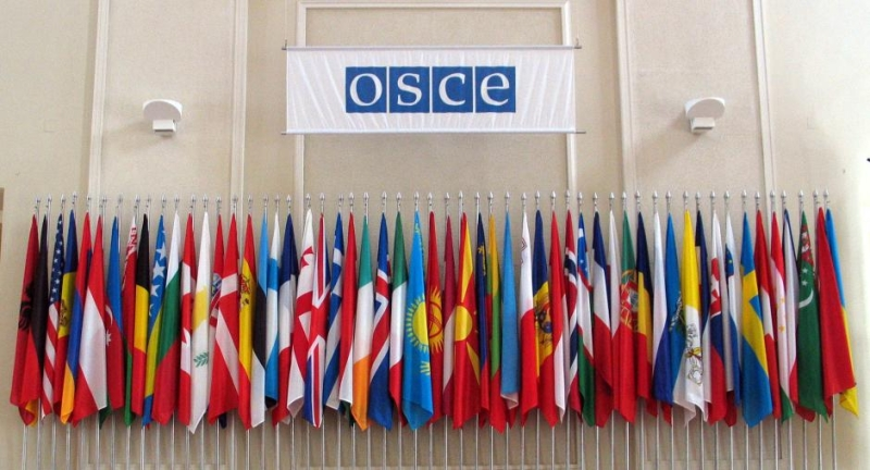 The OSCE In 2019: Epitaphs To Cooperative Security Doctrines