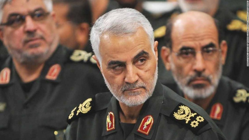 With The Killing Of Iran's Top General, Will The US Prevent Deadly Strikes?
