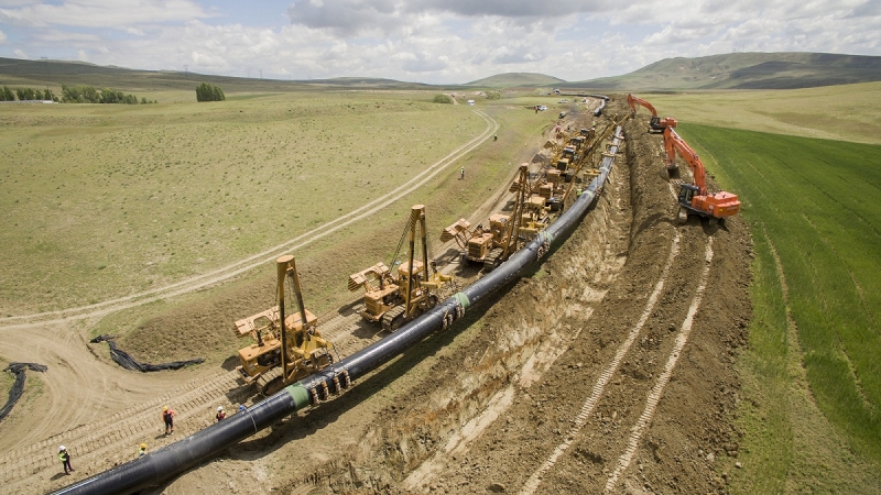 Could Russia Join The Southern Gas Corridor? The View From Baku
