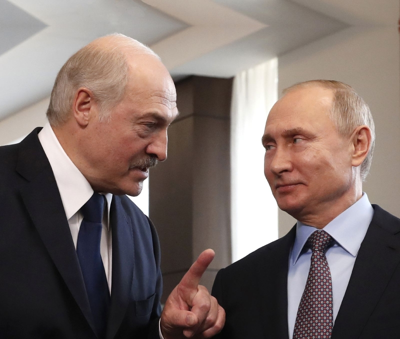 The Turning Point In Relations Between Moscow & Minsk?
