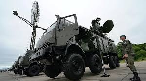 Russia's Ground Forces Introduce Mobile Counter-UAV Units