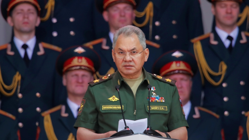 Russian Defense Ministry Boasts Undermine Putin's Peace Initiative