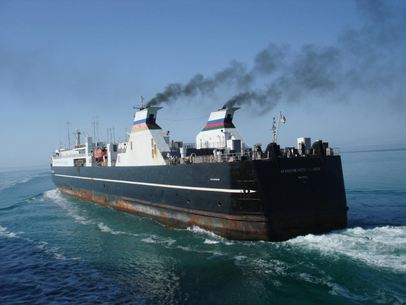 Moscow Now Seeking To Make The Caspian Both A North-South & East-West Hub