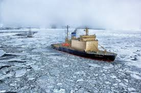 Looking Beyond China: Asian Actors In The Russian Arctic