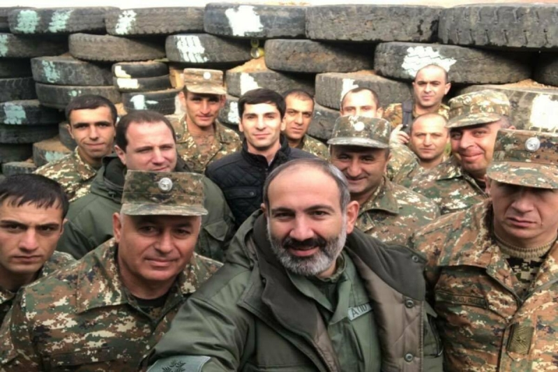 As Hopes For Armenia To De-Occupy Karabakh Dwindle Down, Azerbaijanis Urge For A Military Solution