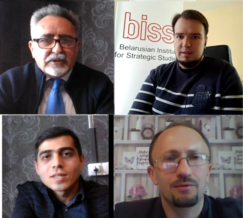 Interview: Belarus Pundits On Economic Impact Of COVID-19, Upcoming Presidential Polls
