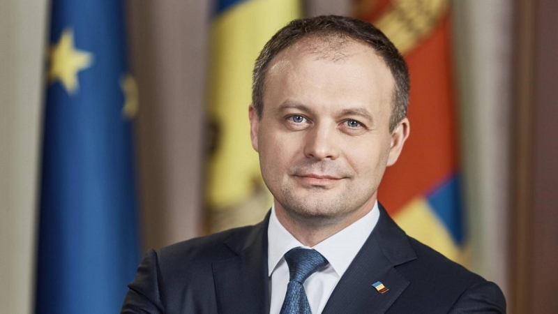 Plutocratic Opposition Surging In Moldova