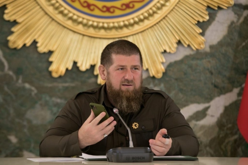 Will Chechnya's Ramzan Kadyrov Survive Hospitalization In Moscow?