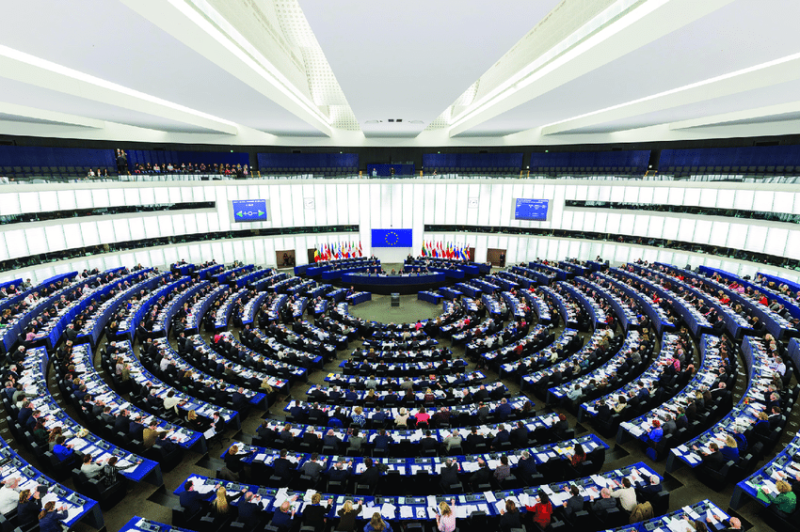 EP Endorses Azerbaijan's Territorial Integrity, Gives Go-Ahead To Liberation Of Occupied By Armenia Territories