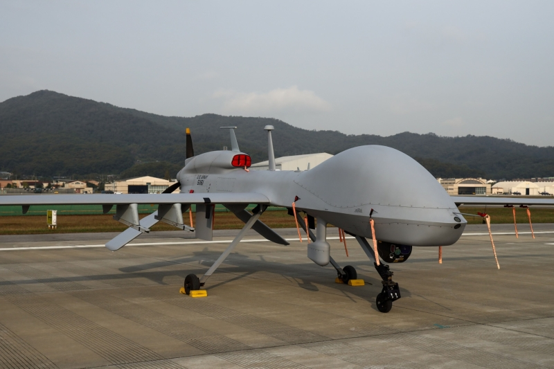 The Weird And Worrying Drone War In The Caucasus