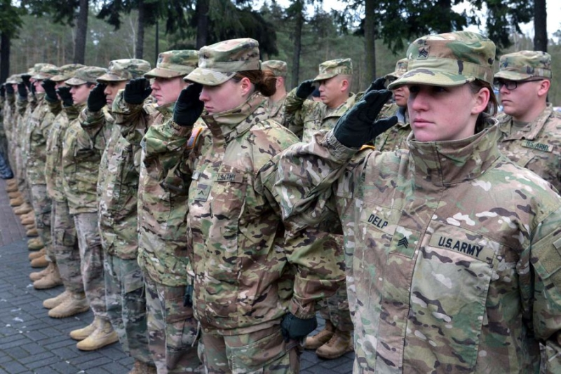 The Implications Of Withdrawing American Troops From Germany