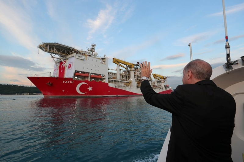 Is Turkey's New Gas Discovery In the Black Sea A Game Changer?