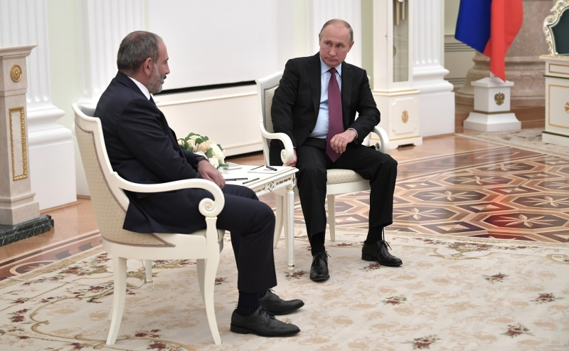 Armenia's Lame Excuses Can't Justify Imminent Defeat In Karabakh Front