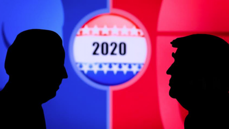An Election Of Stark Choices For Americans, But Also For Europe