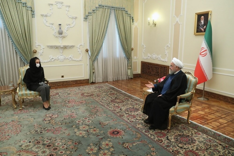 Great Capacities For Cooperation Between Iran And Bulgaria