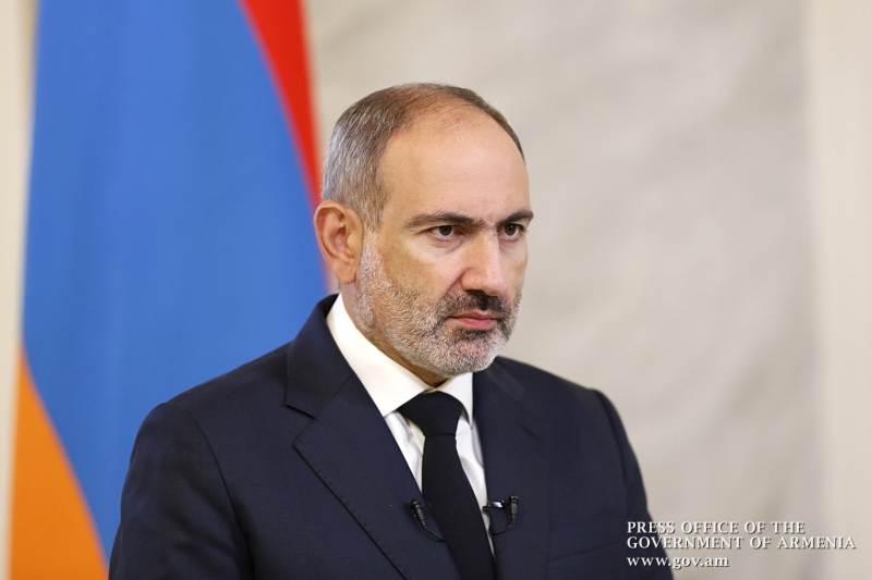 Armenia's 44-Day War: A Self-Inflicted Trauma (Part One)