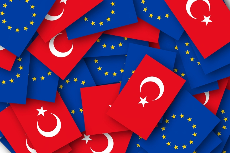 Turkey Aspires To The EU Though Ankara's Road To It Seems Tightly Closed